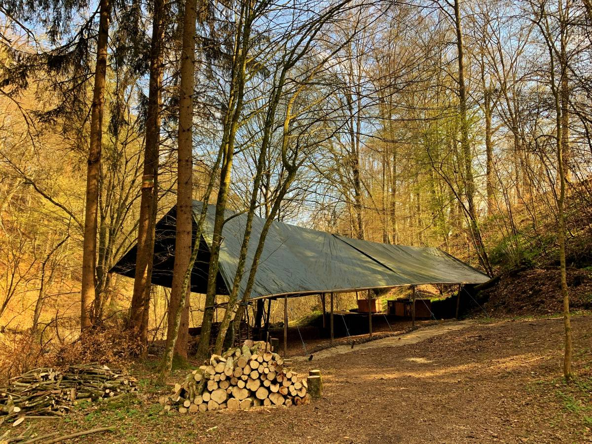 Outdoor Camp Ansicht_1